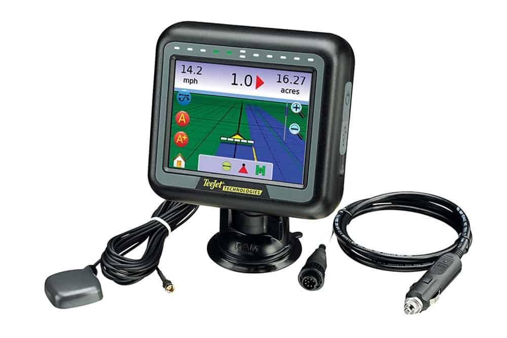 TeeJet Matrix 430 GPS Guidance System