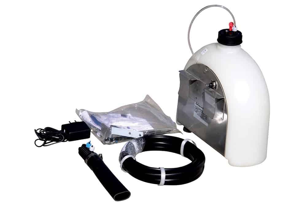 Single Sided Mini Foam Marker kit
