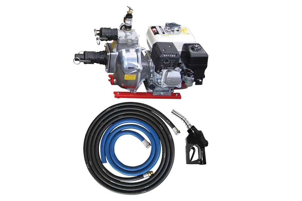 490Lpm Centrifugal Pump Kit Vi