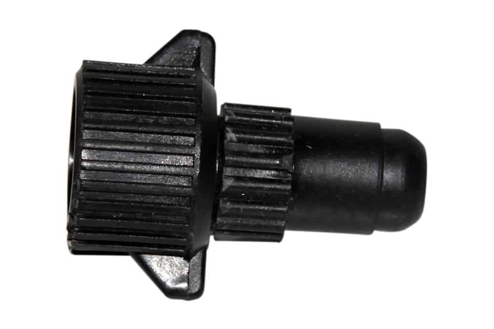 Adjustable nozzle to suit AHL009/010