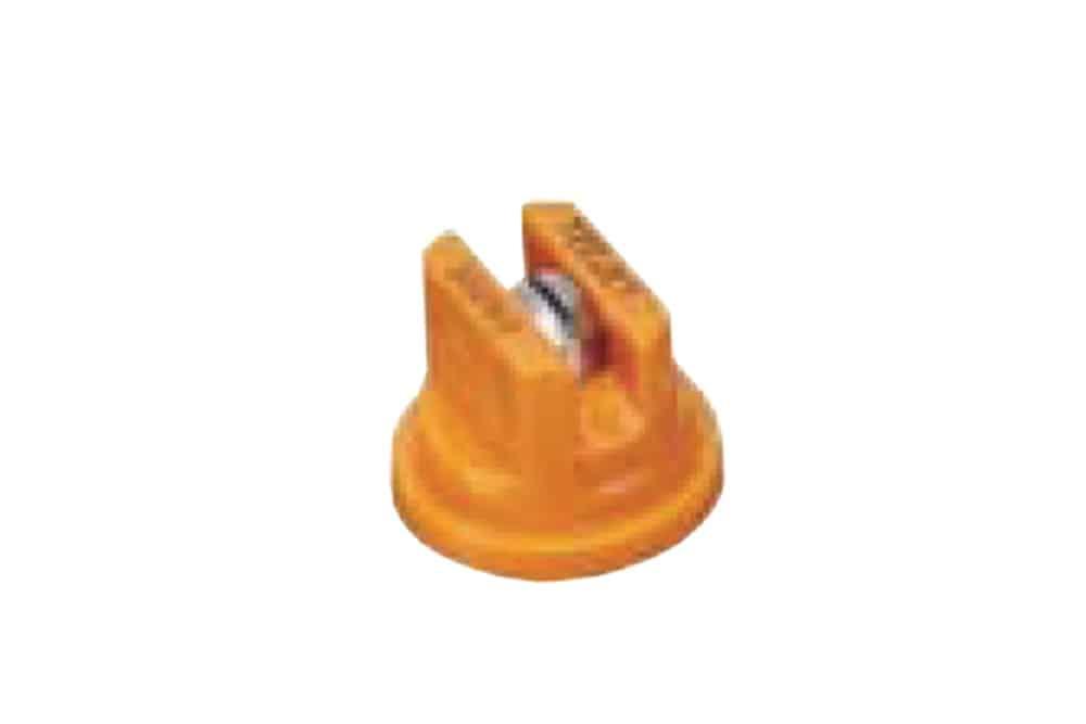 Pack 10 | Nozzle 110? SF.01 orange