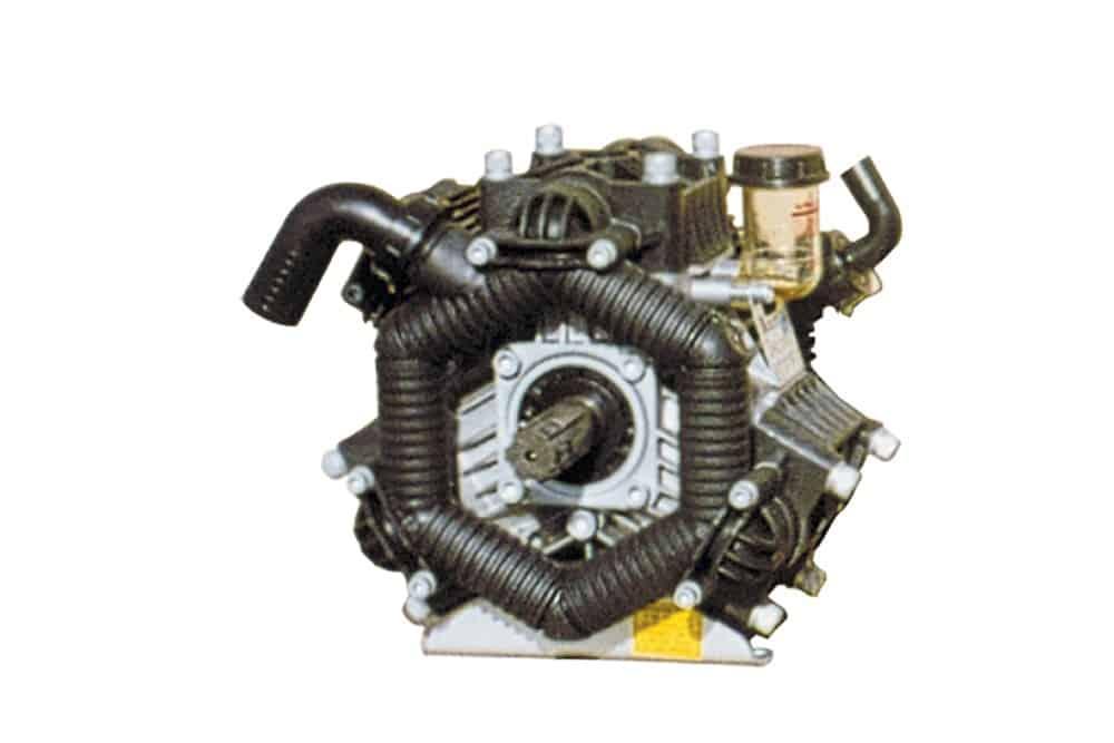 Bertolini Poly 2210 pump