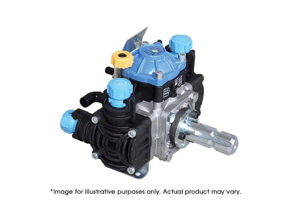 Bertolini Poly 2020 RT4 pump