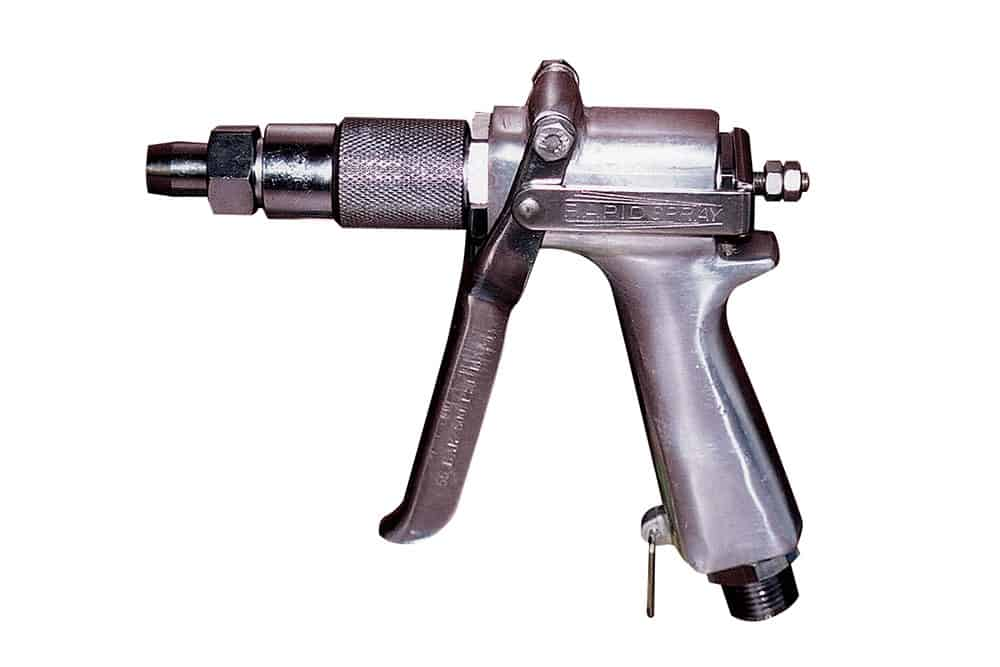 HD Pistol Grip Spray Gun