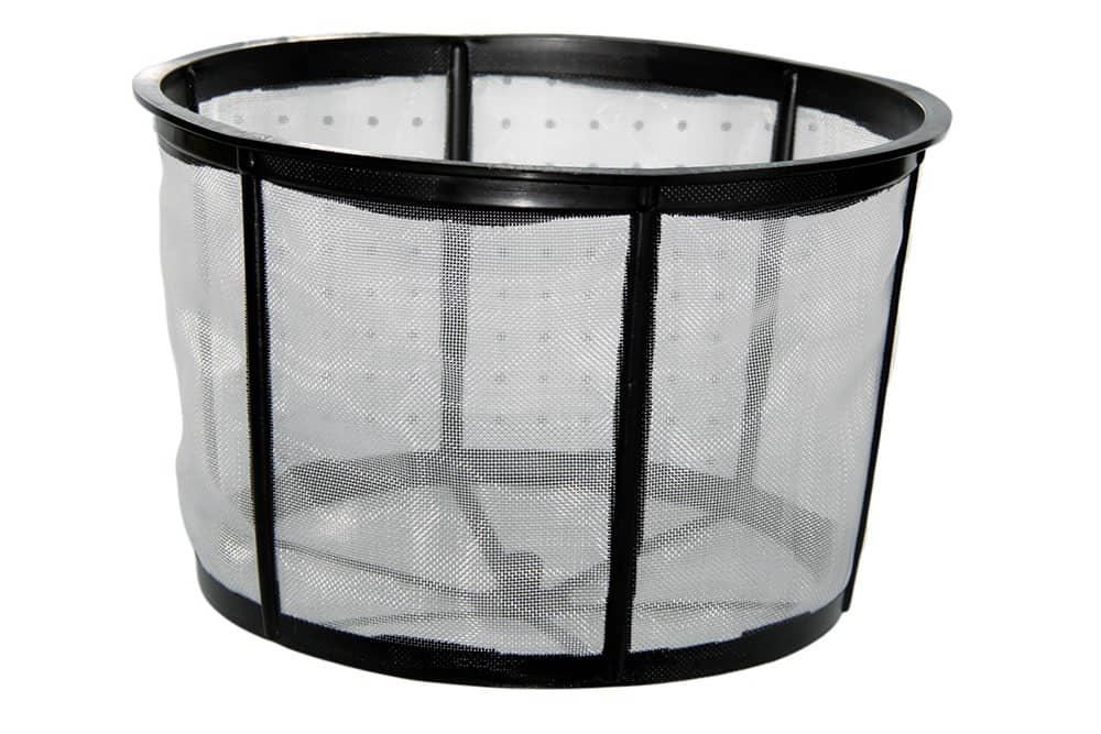 Basket filter to suit 450mm lid
