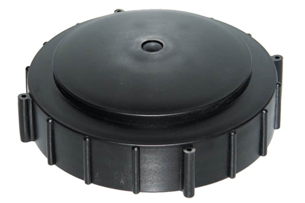 150mm screw lid with gasket