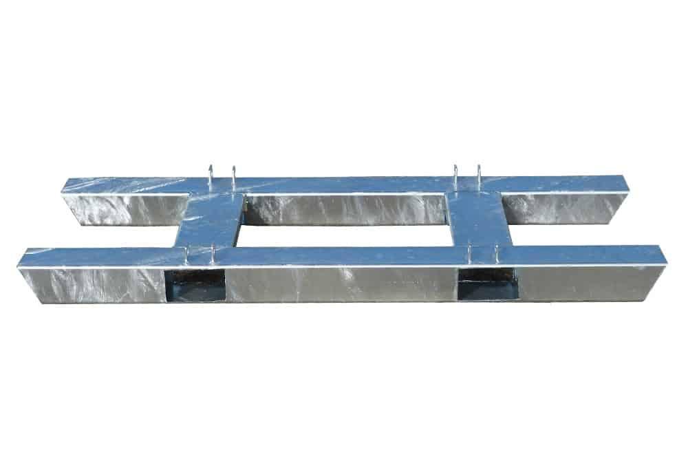 Dual Def.S/bar-1k-1.2k Trailer B/valve