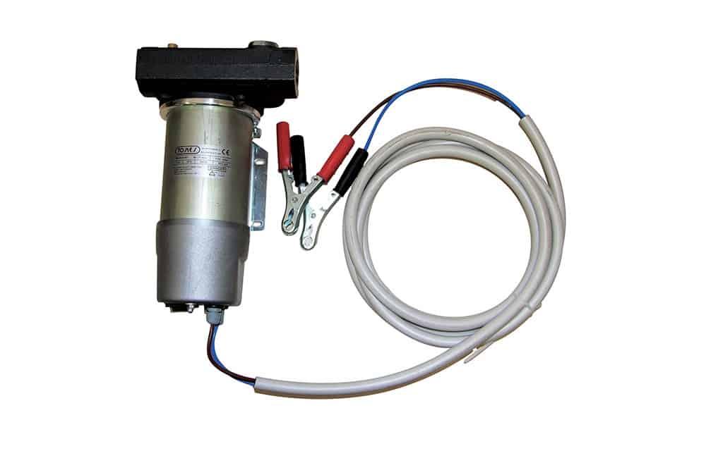 Svelto 80Lpm 12v Diesel Pump Kit