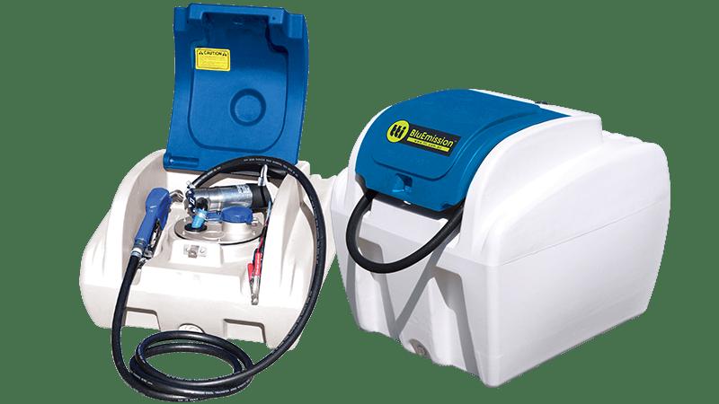 BlueMission™ AdBlue DEF Dispensers