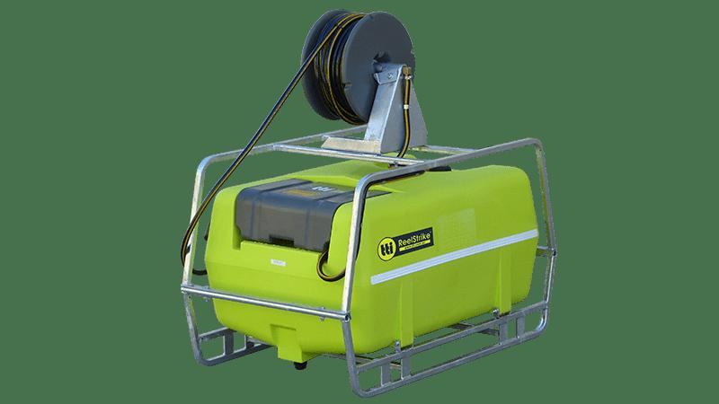 ReelStrike™ 12 Volt Spot Sprayer