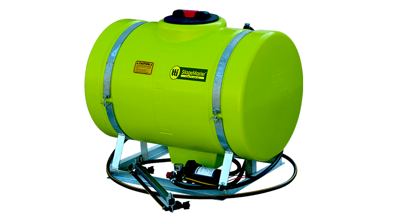 SilageMaster™ Silage Applicator