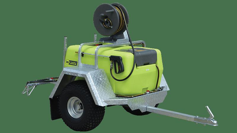 TrailPro™ 12 Volt Spray Trailer with Versatile Boom