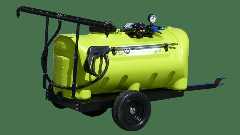 WeedControl™ 12 Volt Spot Sprayers